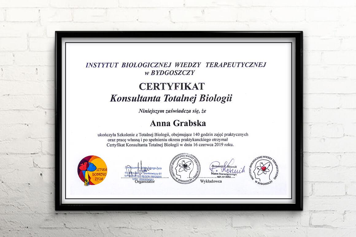 certyfikat-2-bioanna